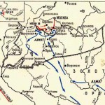 Стояние на реке Угре