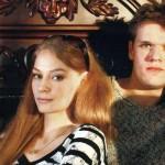 Ходченкова и Яглыч