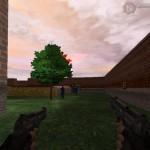 Урон от оружия Counter-Strike 1