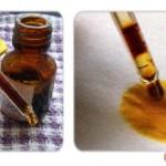 Антисептическое средство Протаргол капли в нос