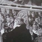 Техника и приемы настенной росписи