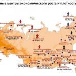 Население и трудовые ресурсы Дальневосточного федерального округа