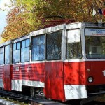 Транспорт города Екатеринбурга