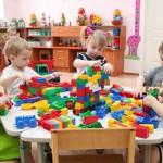 Очередь в детские сады
