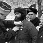 Партизанское движение на Беларуси