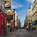 Описание районов Лондона