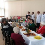 Поликлиника №67 город Павловск