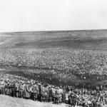 Партизанское движение в Великой Отечественной войне 1941-45