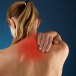 Простуда шеи (если продуло мушцы шеи)