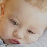 Срыгивание фонтаном у новорожденных
