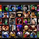 Скачать БЕСПЛАТНО Mortal Kombat 4