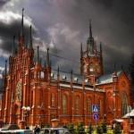 Собор Непорочного Зачатия Пресвятой Девы Марии (Москва)