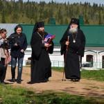 Список митрополитов Русской православной церкви