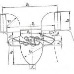 3.3.2 Технические требования к конструкции с безмасляной втулкой рабочего колеса