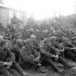 Советские военнопленные во время Великой Отечественной войны