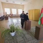 Деревни Щерчовский сельсовет, Пружанский район
