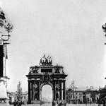Триумфальная арка (роман)